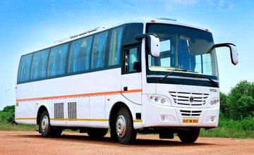 31 Seater Bus Rentals