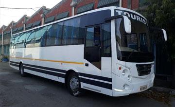 45 Seater Bus Rentals