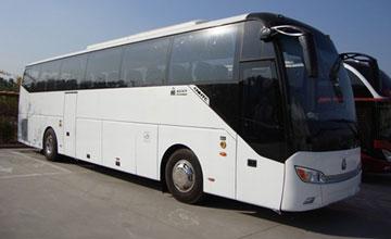 50 Seater Bus Rentals
