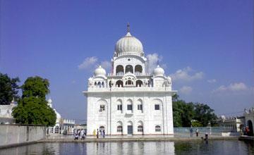 Amritsar Local Gurudwaras