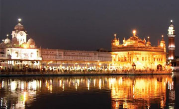 Amritsar 2 Nights-3 Days Tour