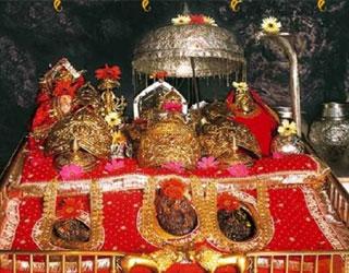 Amritsar to Katra Bus Hire