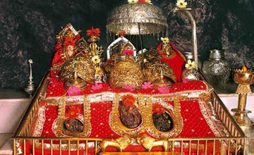 Kashmir,Vaishno Devi - Amritsar  Tour Package