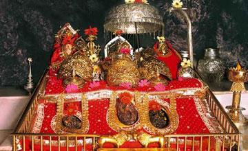 Amritsar to Vaishno Devi Darshan